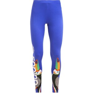 adidas Originals LINEAR Leggings Hosen lab blu