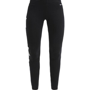 Nike Sportswear CLUB Leggings Hosen black/white