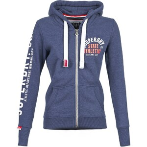 Superdry Sweat-shirt TRACK AND FIELD ZP