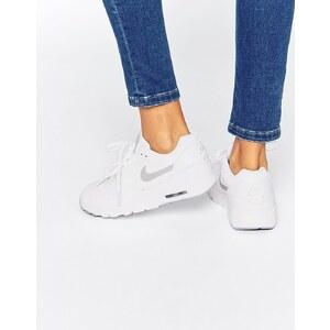 Nike - Air Max 1 Ultra Essentials - Sneakers - Weiß