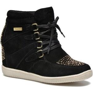 SALE - 50% - Les Tropéziennes par M Belarbi - Cyclone - Sneaker für Damen / schwarz