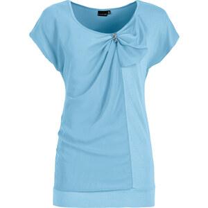 BODYFLIRT Shirt in blau für Damen von bonprix
