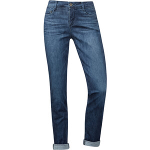 Street One Blaue Casual Fit Jeans Jane - mid blue washed, Damen