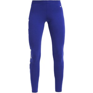 Nike Sportswear CLUB Leggings Hosen deep royal blue/white