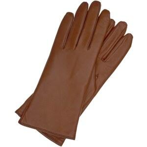 Roeckl KLASSIKER COLOUR Fingerhandschuh saddlebrown