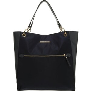 Dorothy Perkins Shopping Bag navy blue