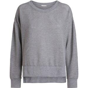 PIECES Sweatshirt Langärmeliges