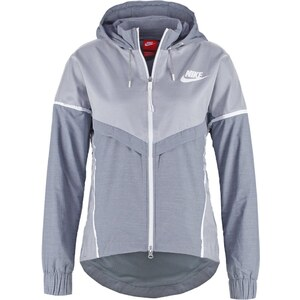Nike Sportswear TECH Trainingsjacke white/cool grey