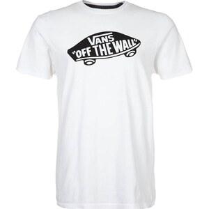 Vans OFF THE WALL TShirt print white/black