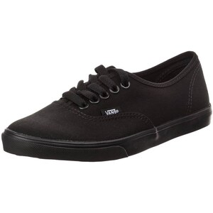 Vans AUTHENTIC LO PRO Sneaker low black