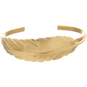 TomShot Armband gold