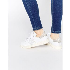 adidas Originals - Stan Smith - Weiße Sneakers - Weiß