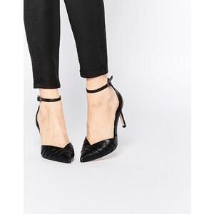 ASOS - SPELLBOUND - Chaussures pointues à talons - Noir
