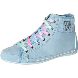 Coolway AILOVE Sneaker high hellblau