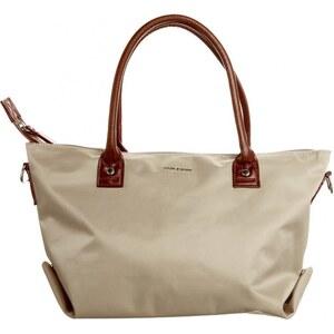 Paquetage PACO Handtasche beige