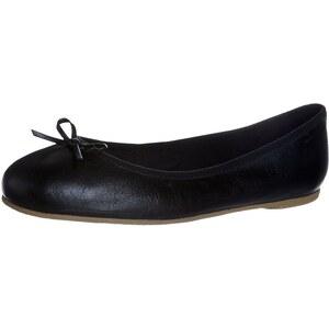 Vagabond BOUNCE Ballerina black