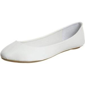 Even&Odd Ballerina white