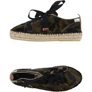 DALSON ESPADRILLES CHAUSSURES