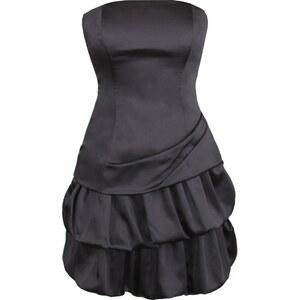 Fashionart Cocktailkleid / festliches Kleid schwarz