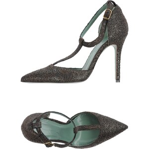 PAOLA D'ARCANO CHAUSSURES