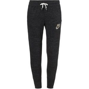 Nike Sportswear GYM VINTAGE Jogginghose black/sail