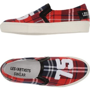 LES (ART)ISTS X SWEAR CHAUSSURES