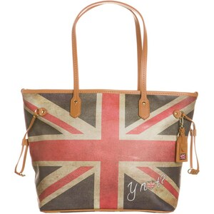Y Not? Shopping Bag gb