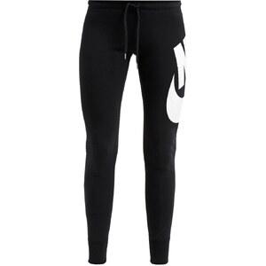Nike Sportswear EXPLODED Leggings Hosen black/black/white