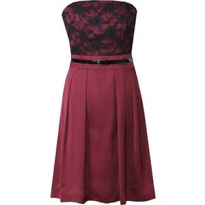 Fashionart Cocktailkleid / festliches Kleid wine