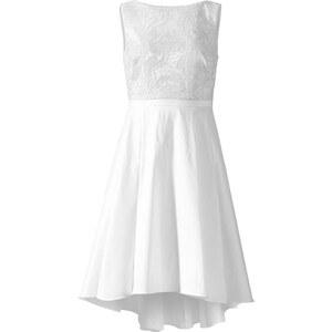 Apart Robe de soirée white