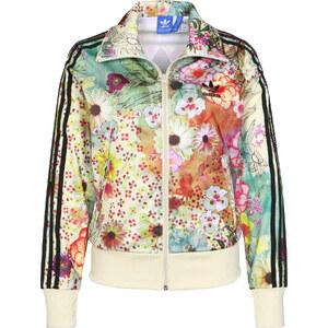 adidas Confete Firebird Tt W veste de survêtement multicolor