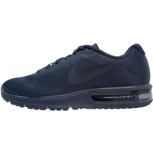 Nike Performance AIR MAX SEQUENT Sneaker low midnight navy