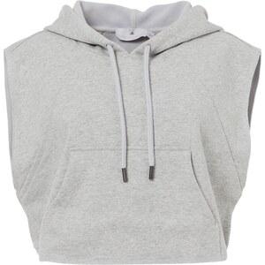 adidas by Stella McCartney Sweatshirt grey heather