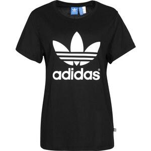 adidas Boyfriend Trefoil W T-Shirt black