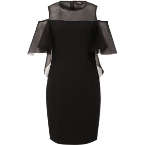 DKNY Cocktailkleid / festliches Kleid black