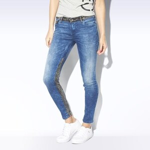 adidas Superskinny Ankle Jeans