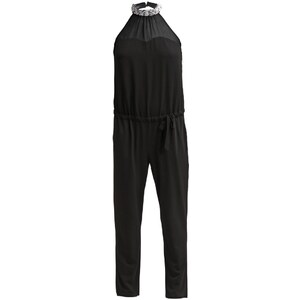 Morgan PLAKA Jumpsuit noir