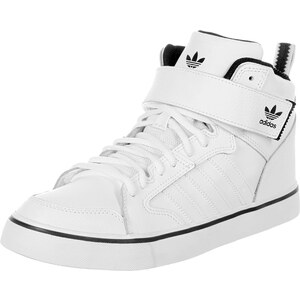 adidas Varial Ii Mid Schuhe white/black