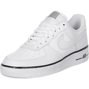Nike Air Force 1 Schuhe white/white
