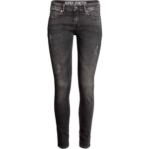 H&M Pantalon super stretch