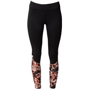 Even&Odd active Tights black