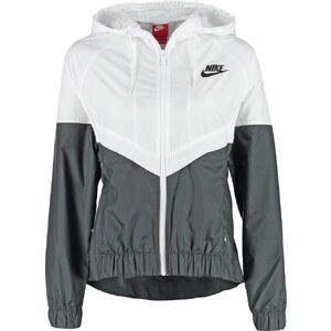 Nike Sportswear Leichte Jacke white/black/black