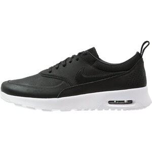 Nike Sportswear AIR MAX THEA Sneaker low black/anthracite/white