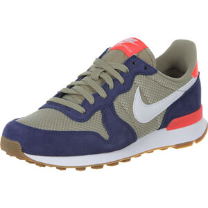 Nike Internationalist W Schuhe blue/white bamboo