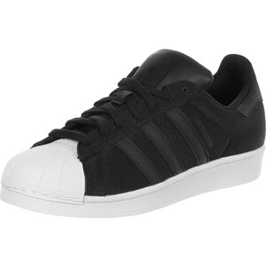 adidas Superstar W chaussures black/white