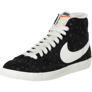 Nike Blazer Mid Suede Vintage W Schuhe black/sail