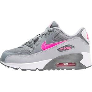 Nike Sportswear AIR MAX 90 Sneaker low cool grey/hyper pink/wolf grey/white