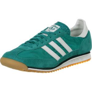 adidas Sl 72 chaussures green/white/navy
