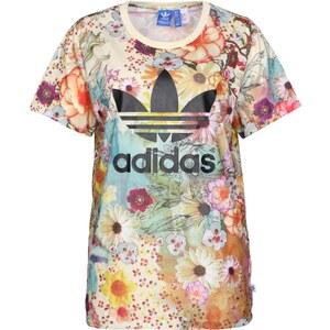 adidas Confete Bf Trefoil W T-Shirt multicolor