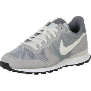 Nike Internationalist Schuhe wolf grey/sail